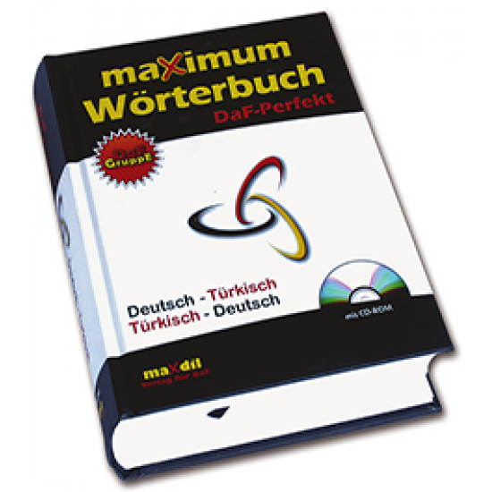 DaF maximum Wörterbuch